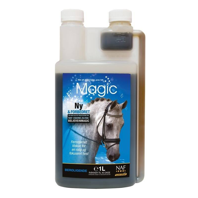 NAF Magic flydende 1 liter