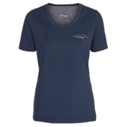 "Equipage bluse ""Nadia"" - navy"