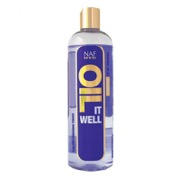NAF Oil it well 500 ml.