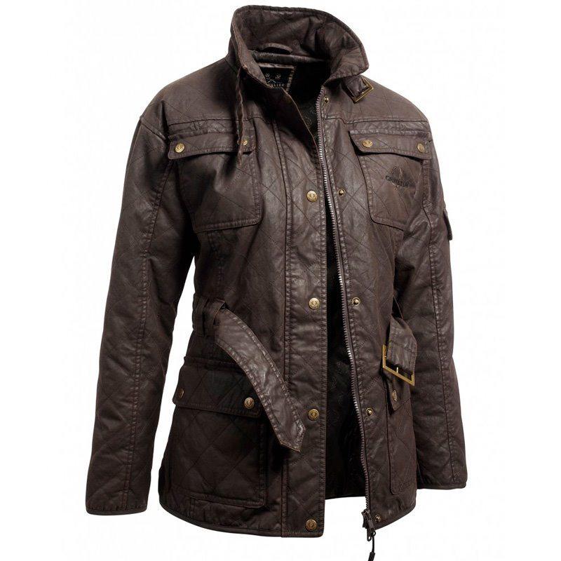 271880f858e Chevalier Oiler Quilt jakke til damer