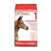 Brogaarden Optimal no. 1 - Suregrow