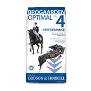 Brogaarden Optimal no4 Fase Balancer Fase Performance
