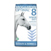 Brogaarden Optimal no. 8 - Senior Diet