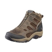Ariat Terrain Zip H2O - walnut