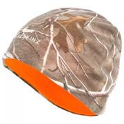 Sealskinz vendbar hue - camo/orange