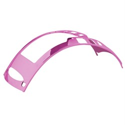 OneK Convertible rails - metallic pink