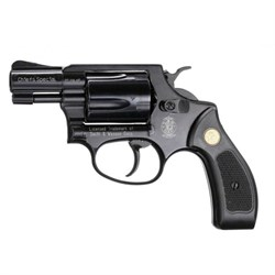 Smith & wesson  chiefs special 9 mm